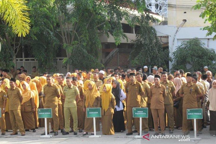 Ini banyaknya Formasi CPNS Pemkot Banda Aceh, paling banyak tenaga pendidikan