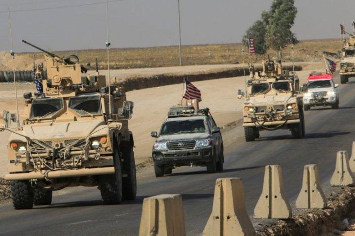 Berita dunia - Menhan: Saat ini militer AS di Timur Tengah miliki cukup kemampuan