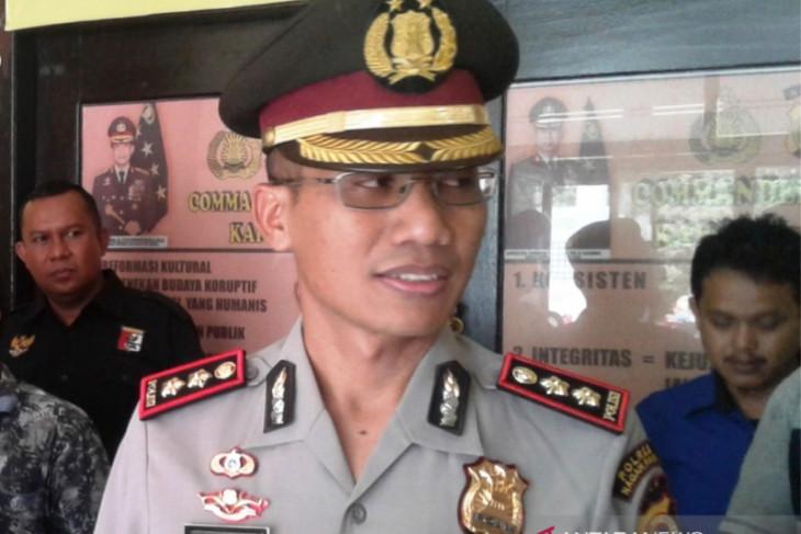 Polisi Aceh tangkap seorang pria tipu gadis muda