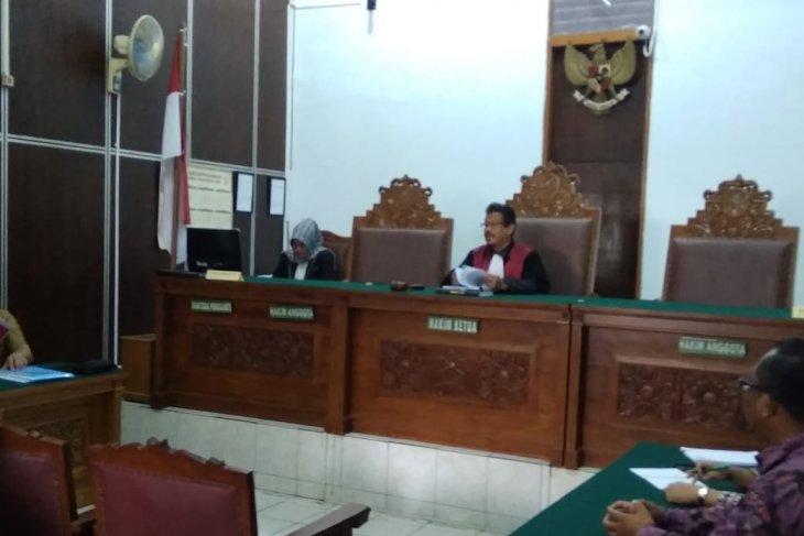 Pengadilan tolak praperadilan Imam Nahrawi