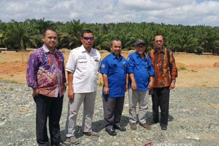 Gapki Kalsel mendorong ekspor sawit tak lagi bentuk CPO