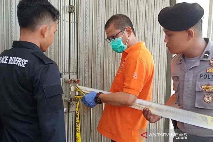 Anak Bupati Majalengka yang tembak kontraktor memiliki izin terkait senpi