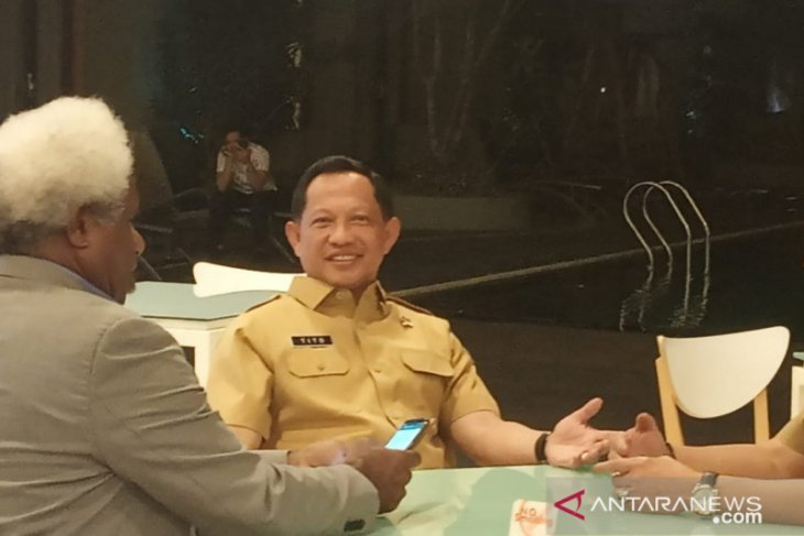Mendagri: Rakornas Forkopimda di Bogor akan dihadiri 3.000-an pejabat