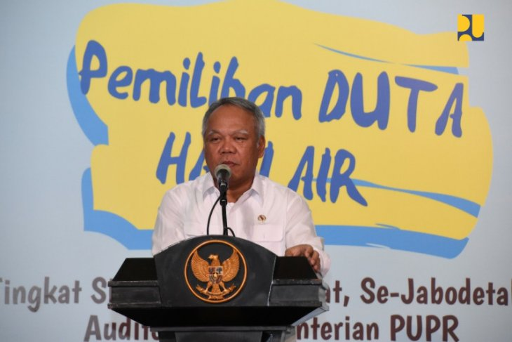 Kementerian PUPR dukung penataan Tanjung Kelayang sebagai