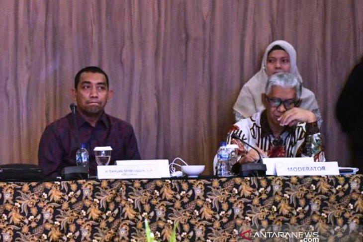 Ketua DPRA: Perdamaian Aceh harus terus berlanjut