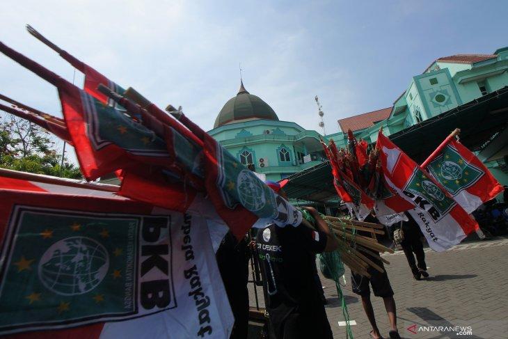 Dikuasai PKB, Gedung Astranawa Surabaya akan dinamai Graha Gus Dur