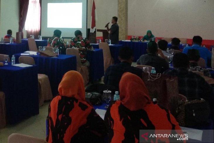 Selama Pemilu 2019 di Aceh Tengah terjadi 20 kasus pelanggaran