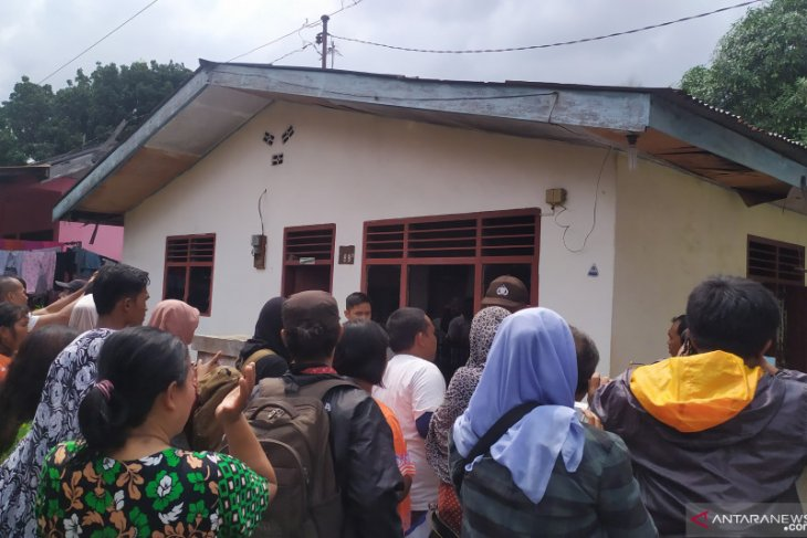 Terduga pelaku bom di Medan pengemudi ojek online dan penjual bakso