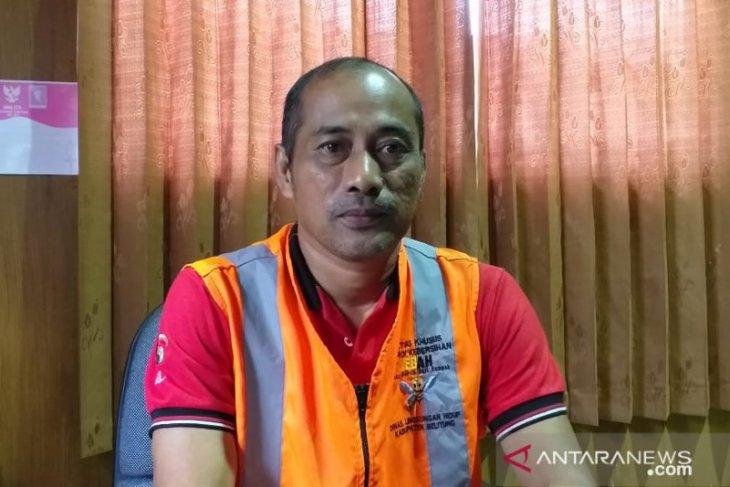 DLH Kabupaten Belitung bentuk satuan tugas siaga banjir