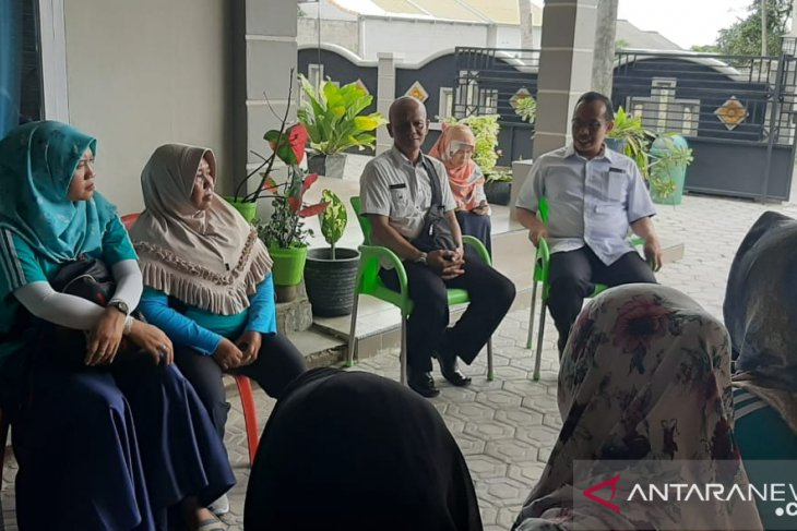 Pemkab Bangka beri apresiasi kunjungan IKM Bangka Selatan