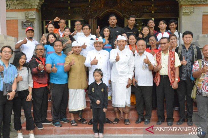 Wagub Bali: Jaga