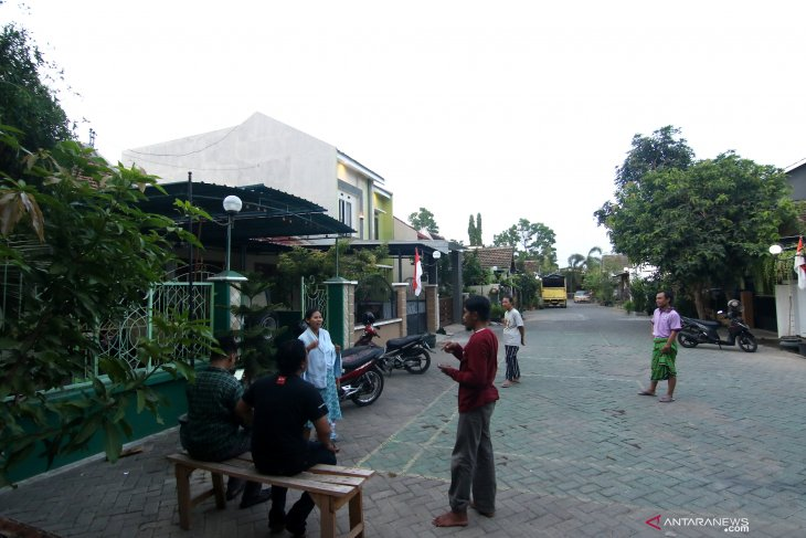Gempa Bali terasa di Banyuwangi