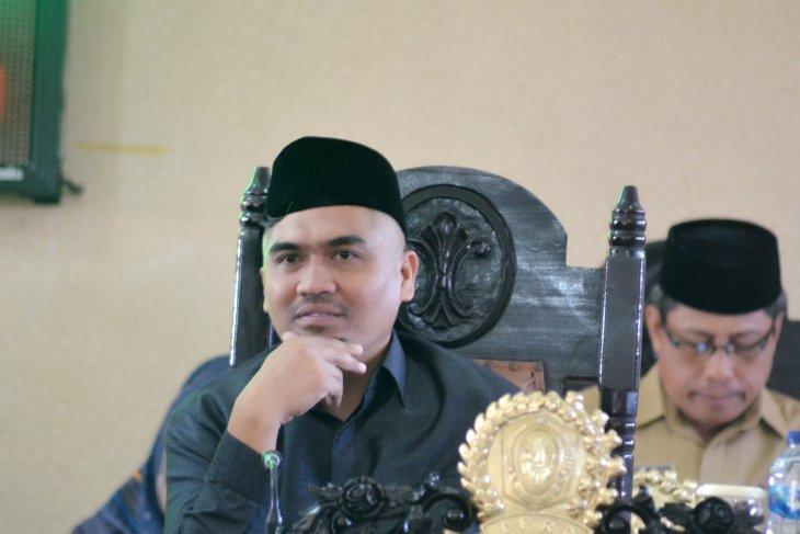DPRD Gorontalo Utara dorong kinerja Pemkab terkait serapan anggaran
