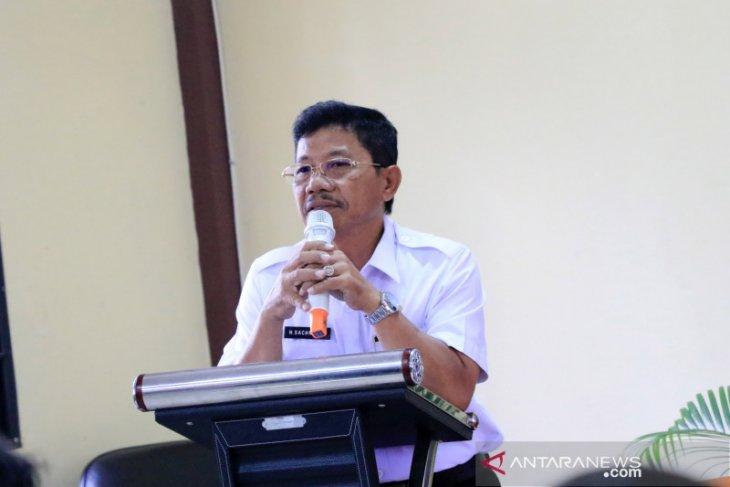 Sachrudin: Pelatihan keterampilan pemuda solusi kurangi pengangguran di Tangerang