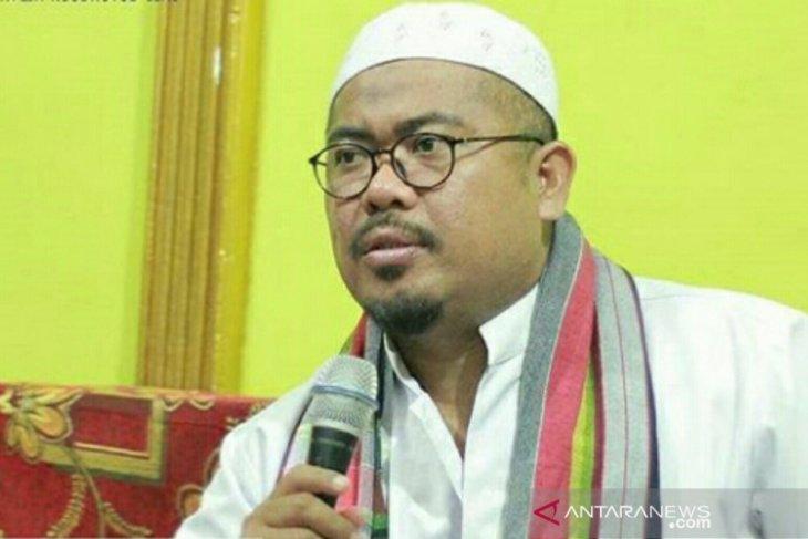 Ustadz Taufiq Hasnuri wafat, Pemkot Palembang merasa kehilangan