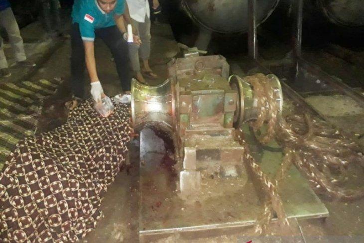 Polisi selidiki kematian pekerja pabrik kelapa sawit di Nagan