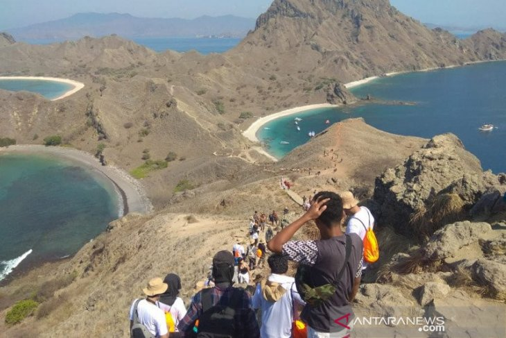Tourism Ministry invites French travel agents to Sumba, Komodo Island