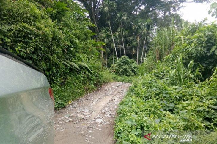 Masyarakat Batang Paya butuh perhatian pemerintah Tapsel