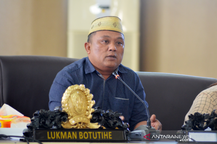 DPRD Gorontalo Utara minta perkuat dokumen penyelesaian sengketa batas