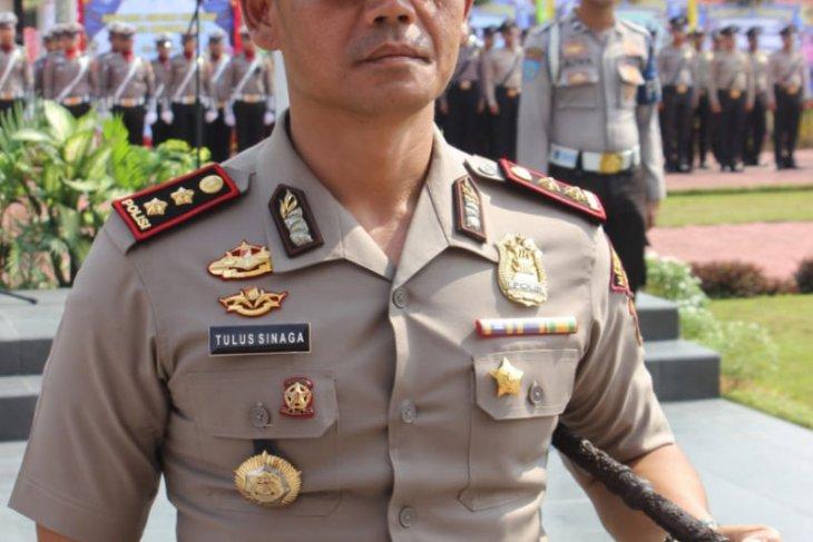 Bom bunuh diri, Kapolres Mempawah perintahkan personelnya tingkatkan kewaspadaan