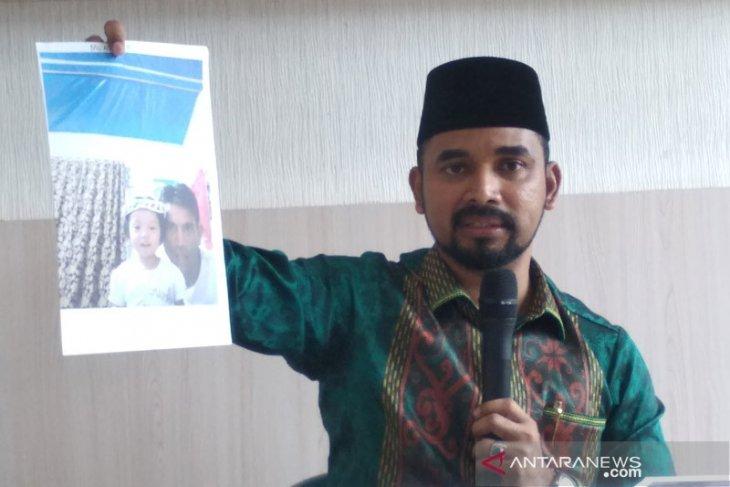 DPR Aceh minta pemerintah pulangkan enam nelayan ditahan di India