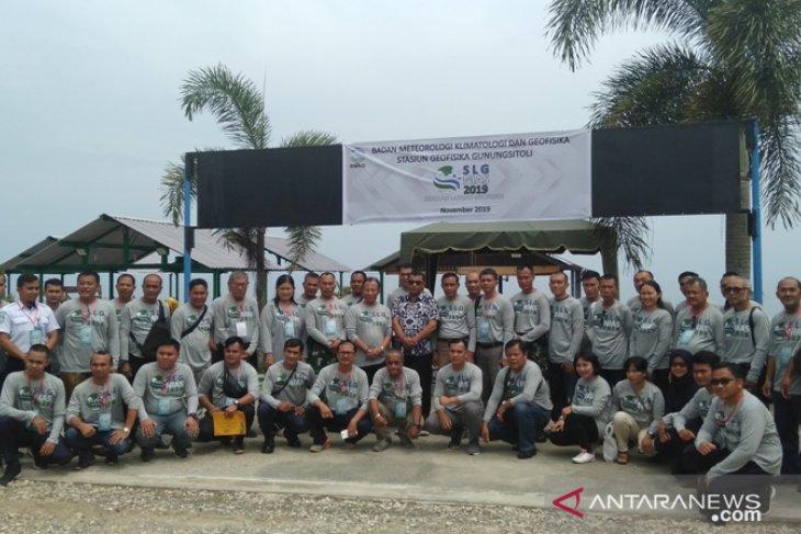 BMKG:Pengenalan gempa dan tsunami harus dimulai sejak dini