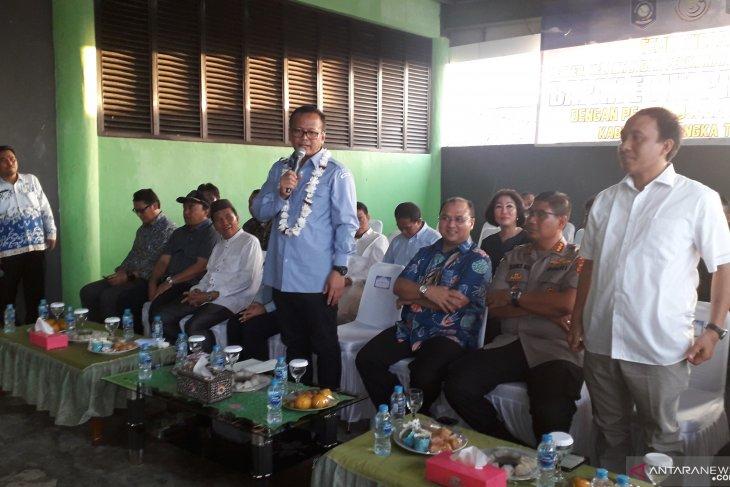 Edhy Prabowo dalami permasalahan nelayan