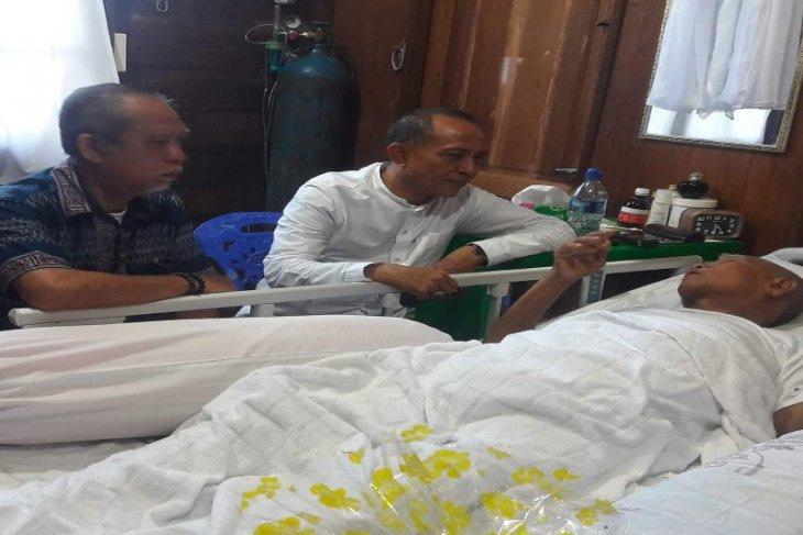 Ulama kharismatik Langkat Tuan Guru Babussalam Syekh Hasyim Al Sarwani berpulang ke Rahmatullah
