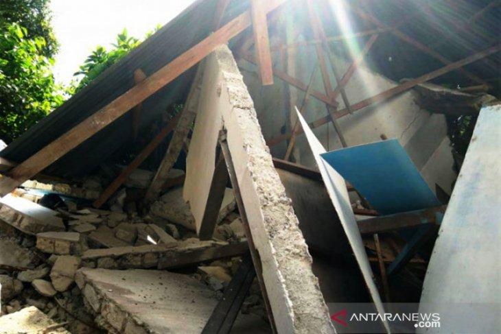 BPBD Ambon  Bunyi pendeteksi gempa di Passo bukan peringatan tsunami