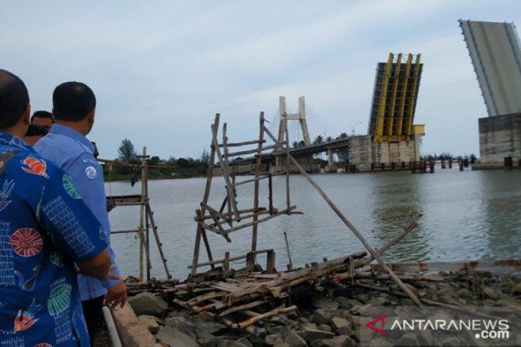 Menteri Kelautan Perikanan soroti tambang ilegal laut Bangka