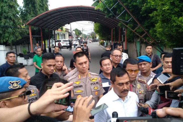 71 suspects arrested in aftermath of Medan blast