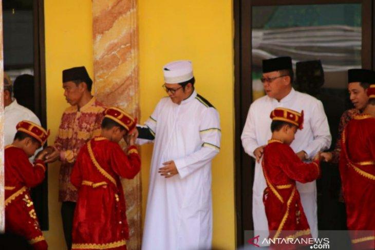 Wabup Bangka Selatan berharap buta aksara Al Quran berkurang