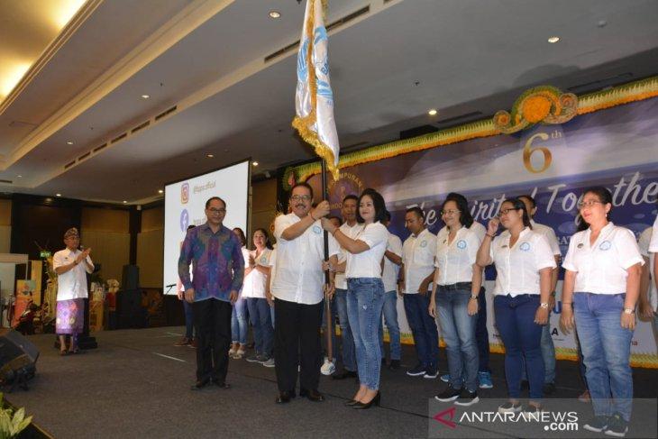 Wagub Bali minta pelaku pariwisata berkontribusi pada pertanian