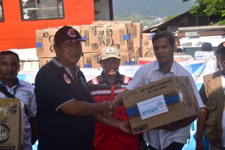 Pemkot Ternate tetapkan tanggap darurat penanganan gempa Batang Dua