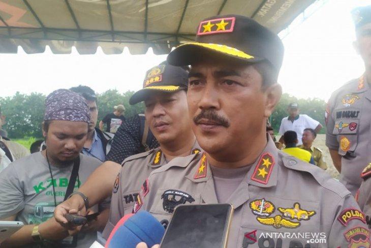 Kapolda Sumut duga Hakim PN Medan dibunuh