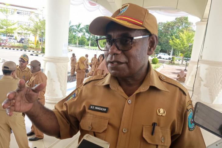 Pemprov Papua Barat berharap alokasi anggaran infrastruktur Otsus ditambah