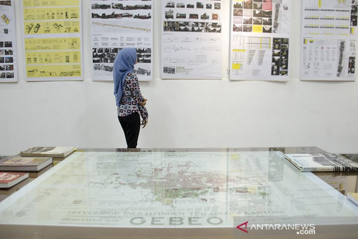 Pameran Sejarah Kota Bandung