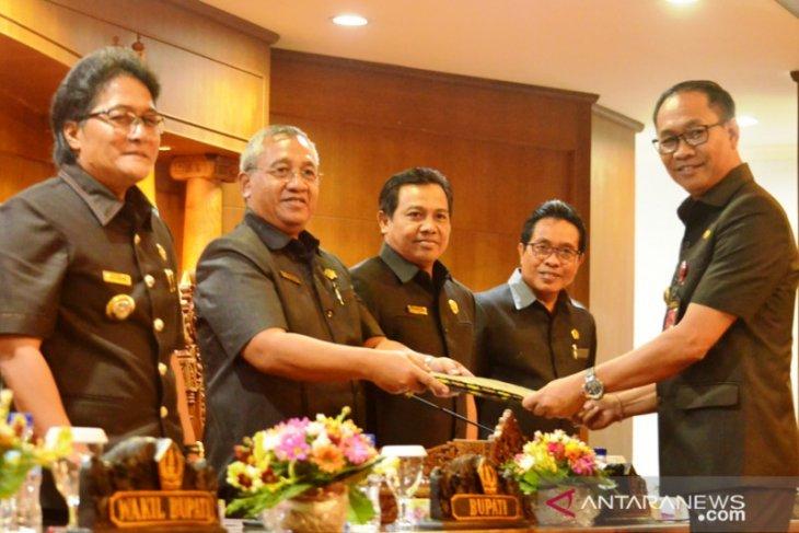 Belanja Pemkab Badung disesuaikan kapasitas riil keuangan