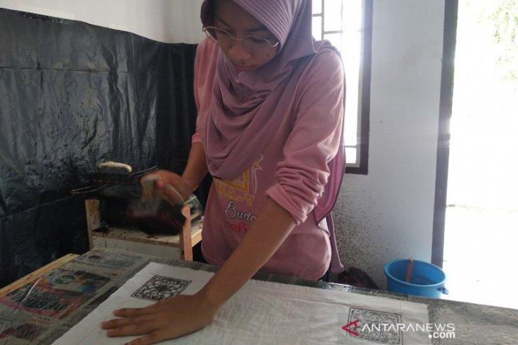 Perajin batik di Aceh butuh peningkatan kapasitas