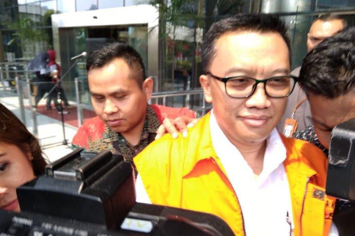 KONI vice treasurer faces KPK questioning as IMR case witness