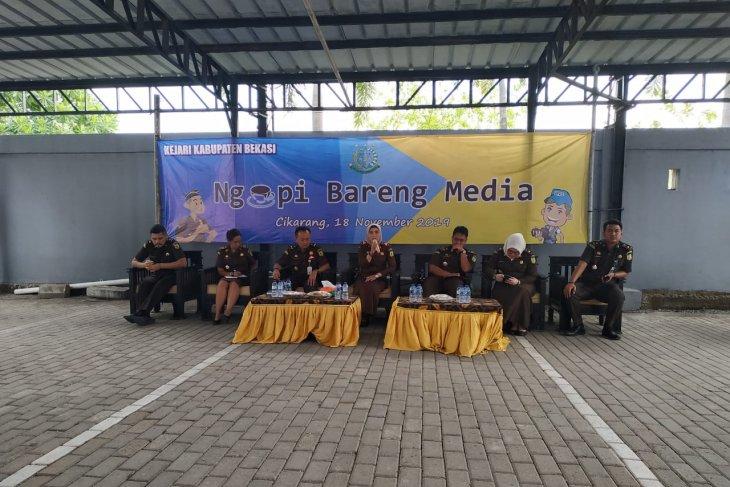 Bekasi akan gelar Kejaksaan Expo