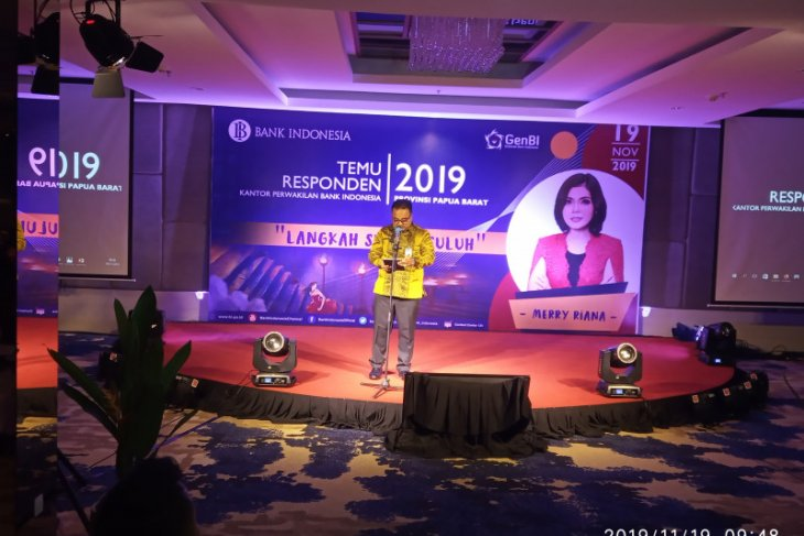 BI Papua Barat kampanyekan QRIS dorong pengembangan ekonomi digital