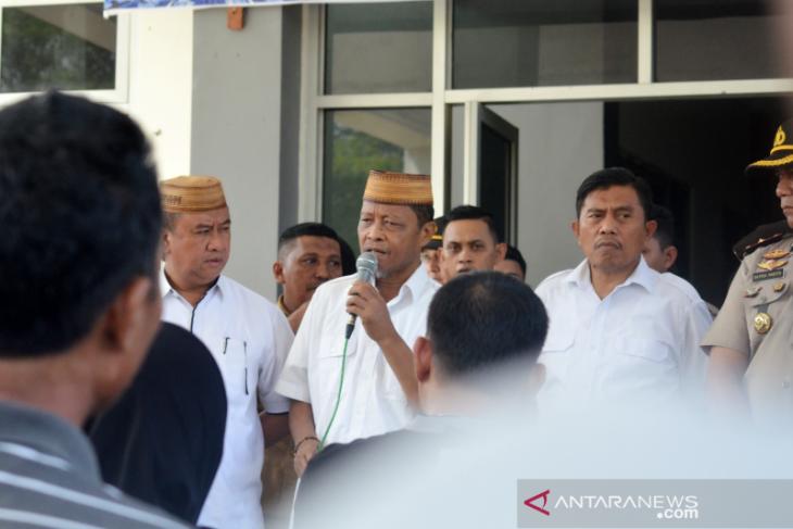 DPRD Gorut akan perjuangkan penambahan kuota pupuk bersubsidi
