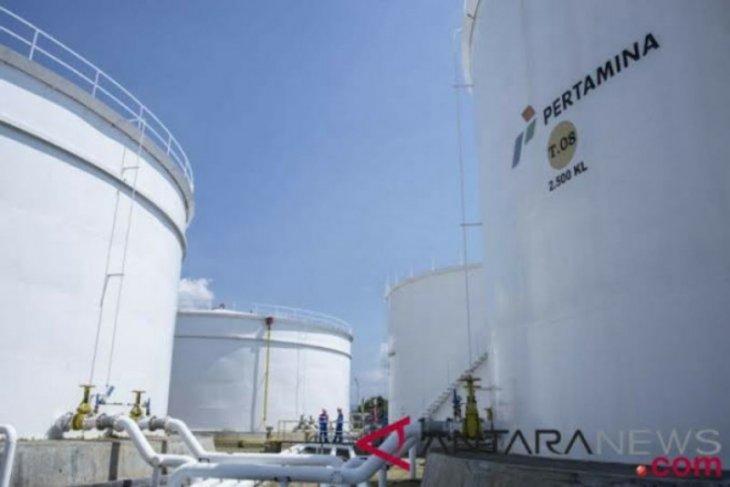 Pertamina EP: Produksi minyak hingga November berjalan 3.207 BOPD