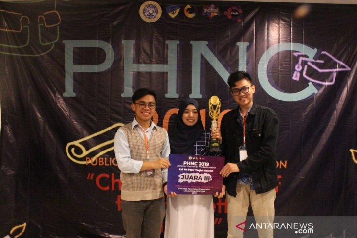 Tiga mahasiswa IPB rancang aplikasi
