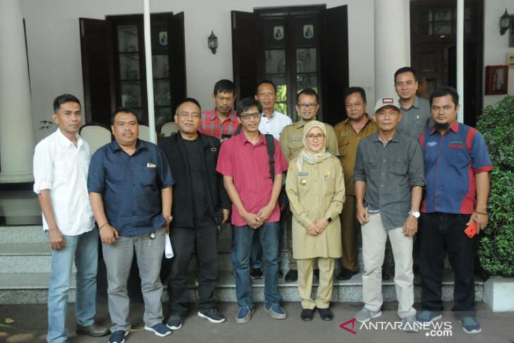 IWO Banten dukung visi Pemda Lebak