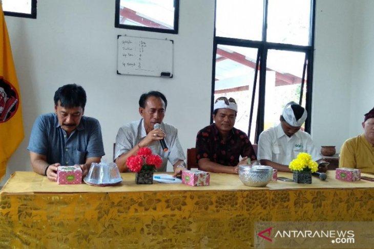 PHDI Lampung Tengah sampaikan
