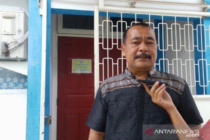 RSUP M Djamil Padang bantah tahan jenazah anak penderita getah benig