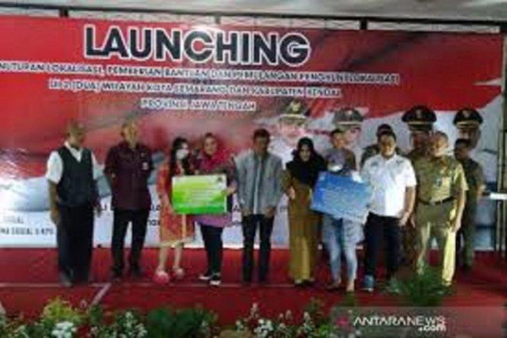 Kemensos fasilitasi penutupan Tanjung Batu Merah
