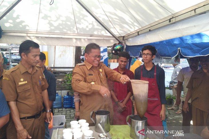 Pemko Banda Aceh promosikan produk UMKM